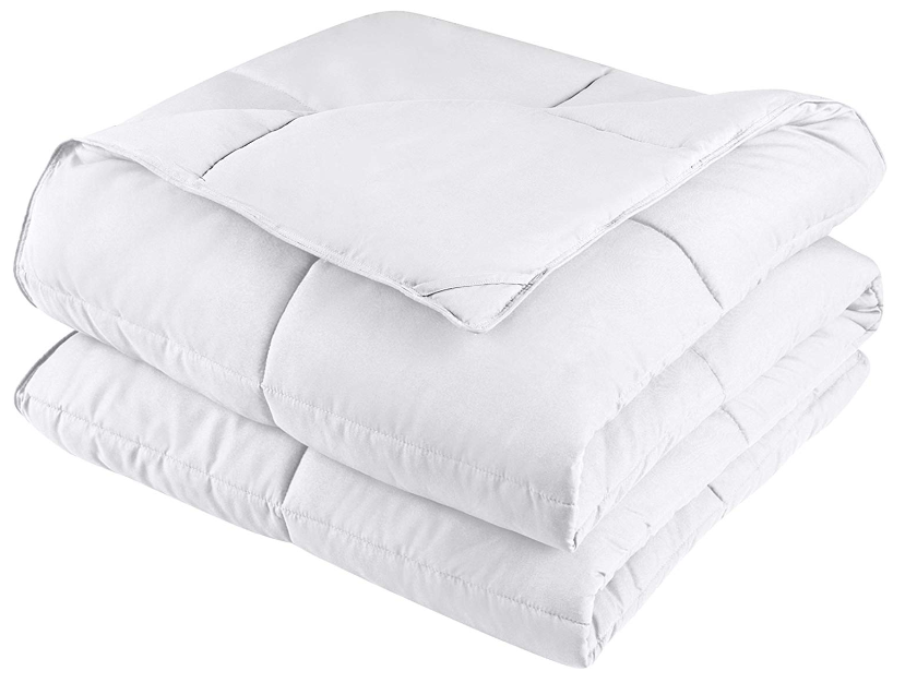 3pc Down Alternative Comforter Set