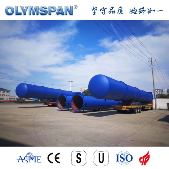 ASME standard cement ALC brick curing autoclave