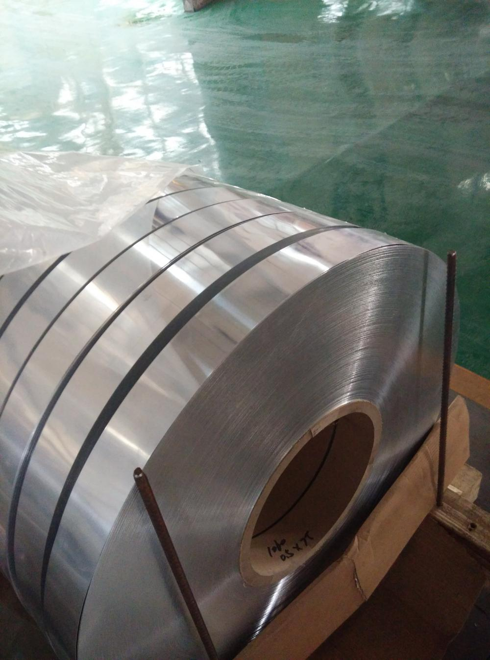 Aluminum Strip for Solar Energy