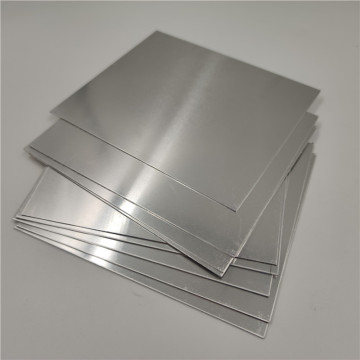 5052 Mill Finished Aluminum Sheet Plate 4x8