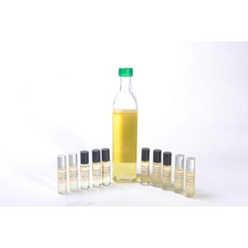 Essention oil from mealworm