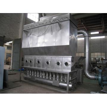 Granule Fluidized Drying Machine