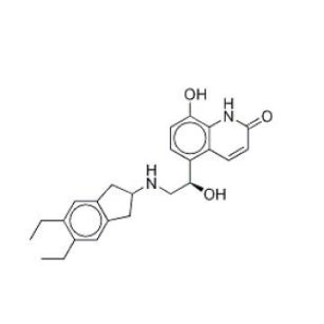 Active Pharmaceutical Ingredients IngIndacaterol Maleate CAS 753498-25-8