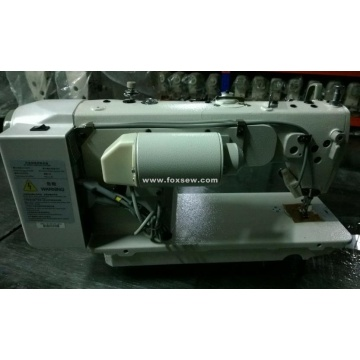 High Integrated Mechatronic Computerized Direct Drive Lockstitch Sewing Machine