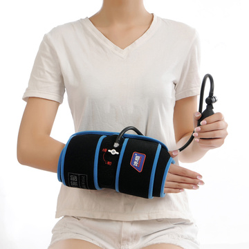 Health care supplies cold therapy compression pack