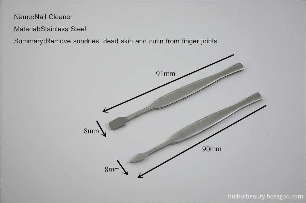 Nail Cleaner Stick