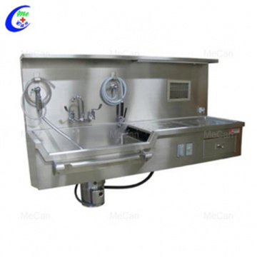 Cadaver Perfusion Dissection Table Morgue Autopsy Station
