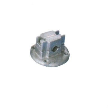 Flexible Bus-bar Fitting MDG Supports for Single Cable