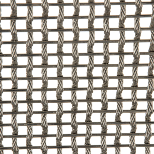 Factory supply decorative perforated metal mesh curtain