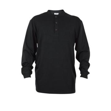 Long Sleeve Lightweight Fr Uniform Shirts for Men