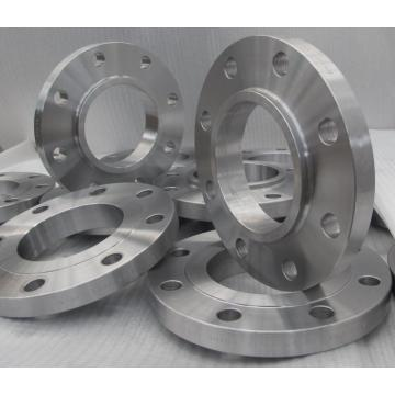Slip On Flanges - ANSI B16.5
