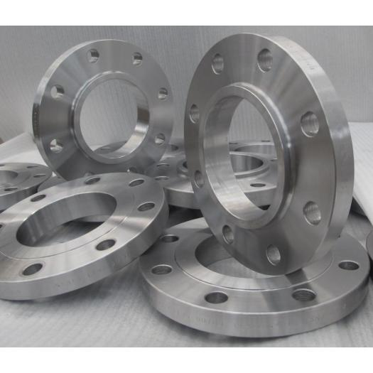 EN 1092-1 Type 12 Slip On Flanges