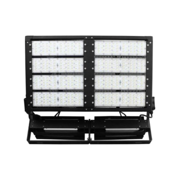 130-140LM/W Led stadium Light  for Football Training Field