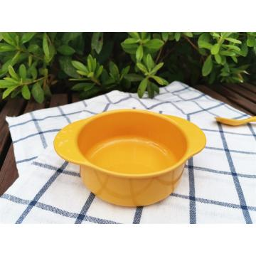 100% Biodegradable Natural Safe Kids Training Bowl