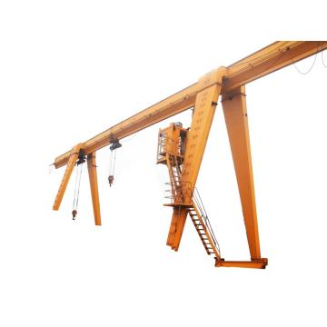 2ton overhead gantry crane for sale