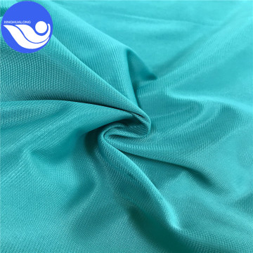 100% polyester waterproof silk brushed super poly fabric