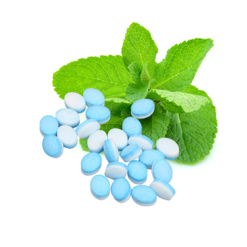Chinese Supplier  Organic Sweetener mint  Stevia Extracts