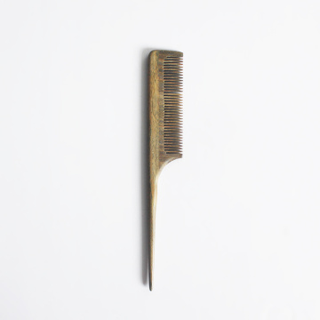ECO Wood Comb For Hair Style Finishing