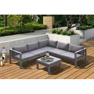 Patio furniture leisure living garden sofa