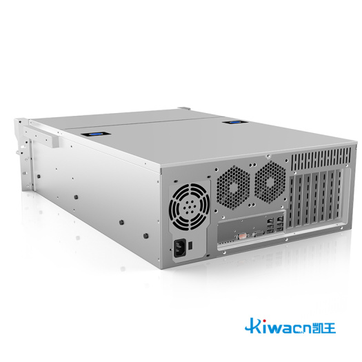 4U big data storage server chassis