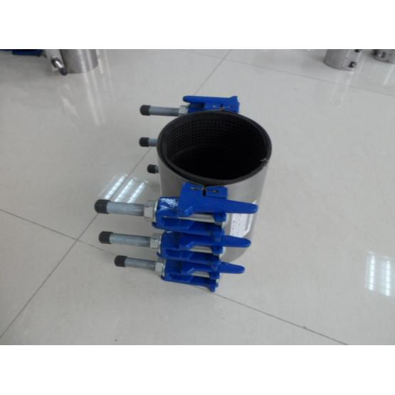 Adjustable Stainless Steel Repair Clamp