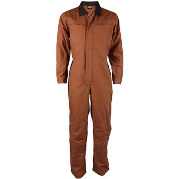 Lightweight Anti static Flame Resistant Overalls