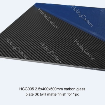 Carbon fiber sheets for race cars