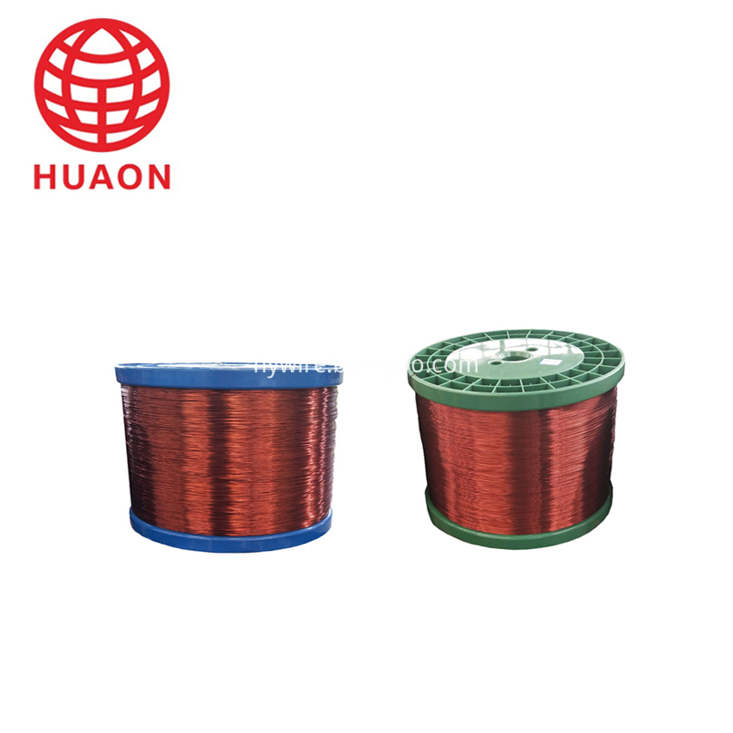 Enameled Copper Wire for Transformers