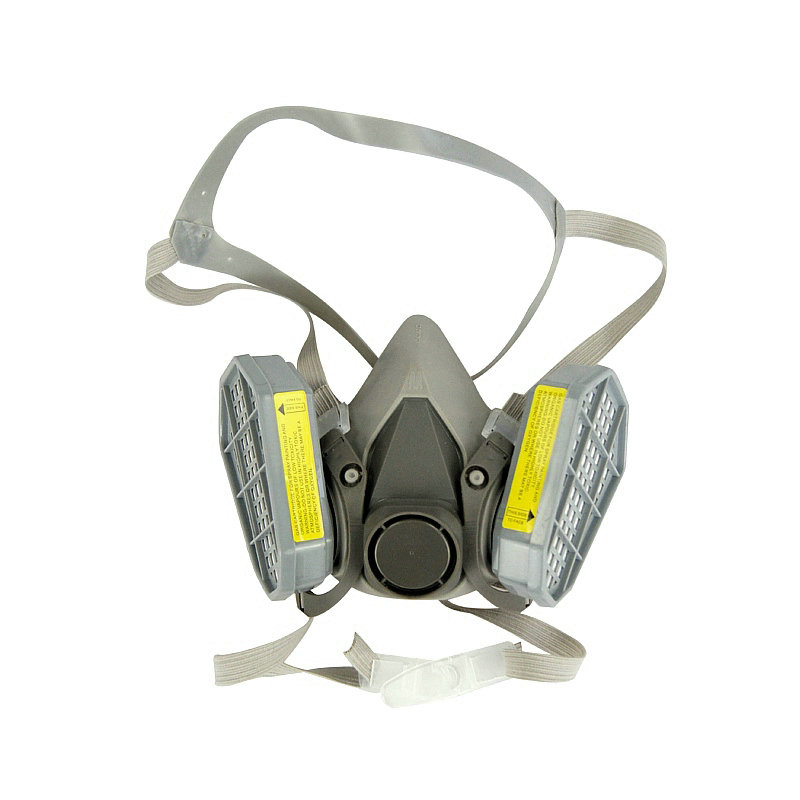 Chemical Respirator Dm116 2