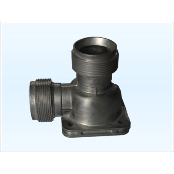 Aluminum Die Casting Pulse Jet Dust Collector OEM