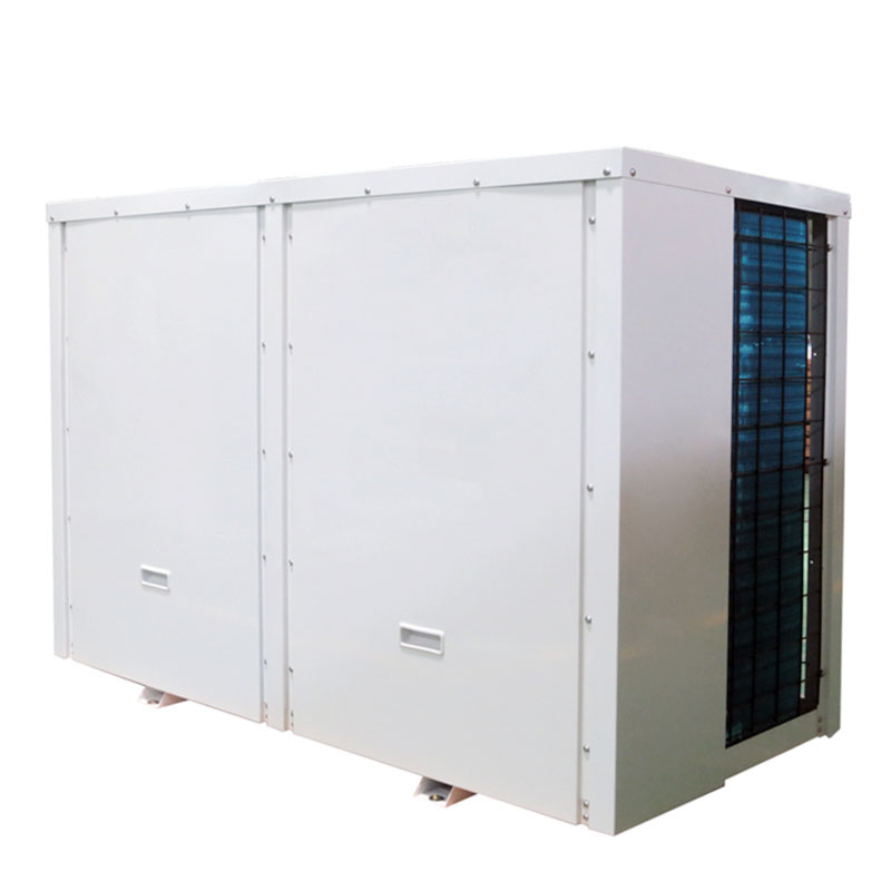 38kw Multi Function Heat Pump