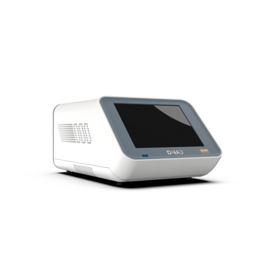 Microdroplet Real-Time PCR System