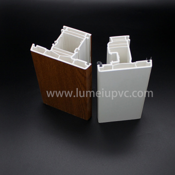 uPVC Profiles For Pvc Window