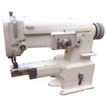 Unison Feed Small Cylinder Bed Zigzag Sewing Machine