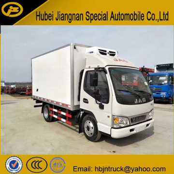 JAC 5 Ton Cooler Truck For Sale