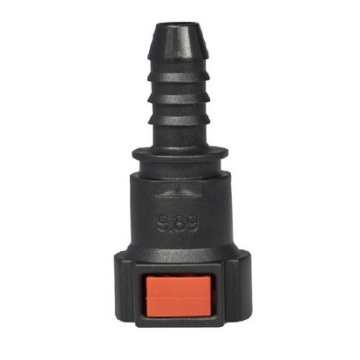 Urea SCR System Quick Connector 9.89 (10) - ID8 - 0° SAE