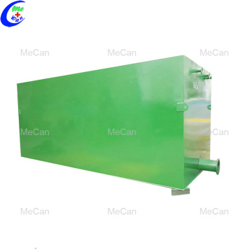 MBR reactor sewage waste water treatment tank