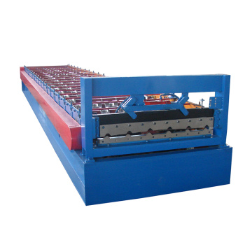 HT-840/900 double deck electrical panel manufacturing machines