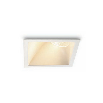 Watt Brilliant Square 12W LED Downlight