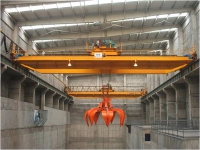 Industrial Bridge Crane