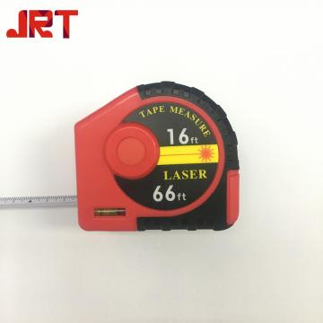 Portable Electronic Devices Laser Distance Tape