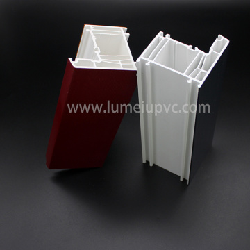 PVC Window Frame Price