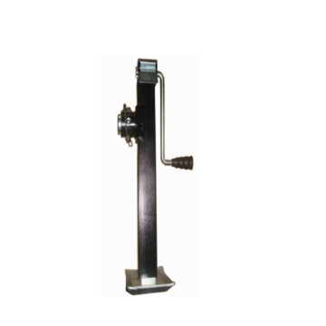 boat trailer front wheel jack