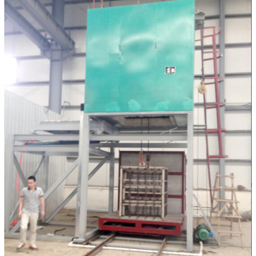 Trolley Type Quenching Furnace