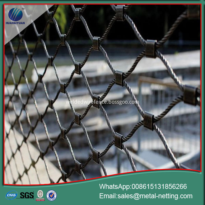 Decorative Rope Mesh