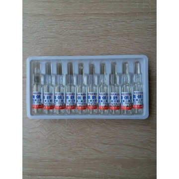 Estradiol Benzoate Injection Veterinary Use