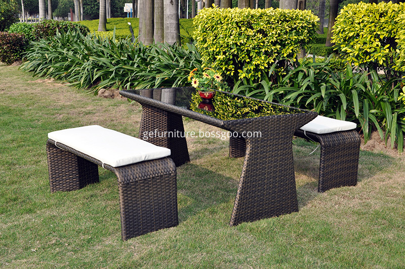 Garden Rattan Furniture