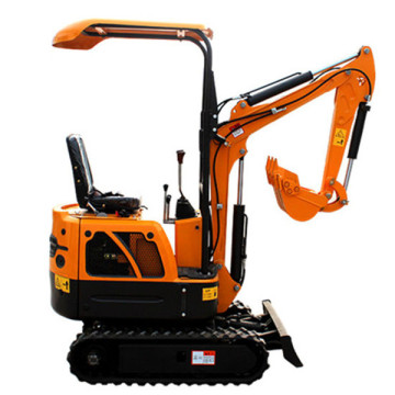1Ton mini post hole digger gold digger machine