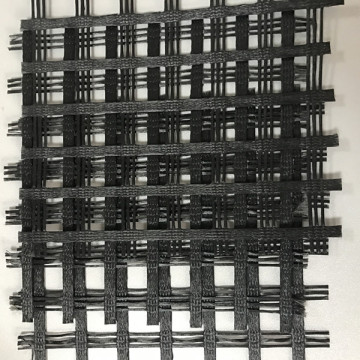 PET Geogrid For Asphalt