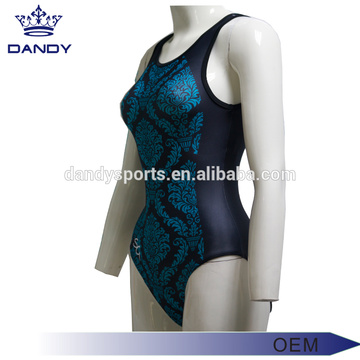sublimated cheap dance leotards for kids